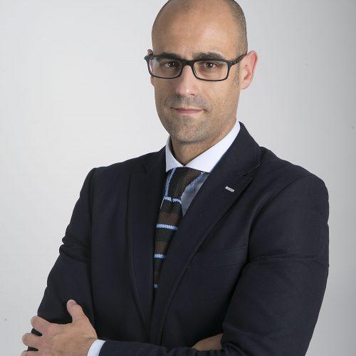 Raúl  Terrón