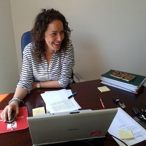 Lucía Fernandez