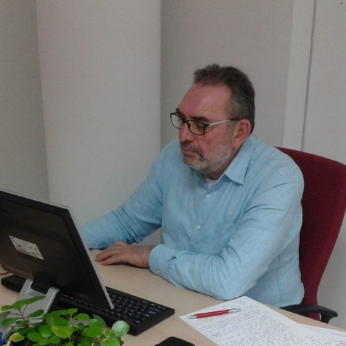 Pablo Jorge Herrero