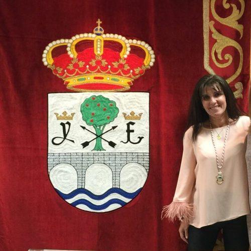 María Ordoñez